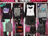 Alternative/Punk Style <3
