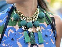 Beautiful Jewelry and Inspiration