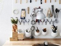 Organization and storage ideas from CORT.