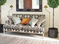 Creamy taupe rooms