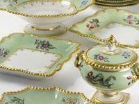 China/Porcelain/Stoneware
