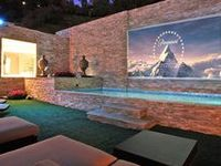 Above Ground Pools and Hot Tubs