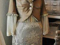 Lace Ruffles Crochet