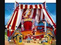 Thema Circus