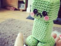 Free Amigurumi Patterns - (All the links checked but if you find any link or pattern broke or not free anymore, let me know in comments so I can fixed it)