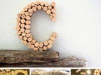 Crafty with Corks