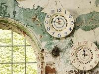 Tick, Tock, Analog Clock