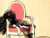 An Affair with a Chair