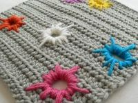 Self Help tips and tutorials to help the beginner to the pro on crocheting.