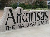 I have been many places, but I always come back to my Arkansas!