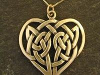 My Celtic Heart