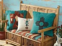 western-style decorating
