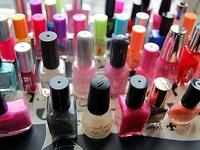 Beauty & Nails!!