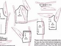 Sewing Pattern Drafting & Altering
