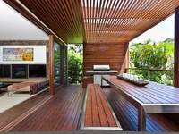 Seamless transition from indoors to outdoors and everything in between