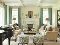 Living Rooms that I love