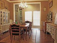 Dream dining rooms!
