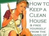 Homemaking / Housekeeping