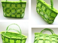 Arts & Crafts - Crochet /Knitting/Yarn/Fibers/Needlework