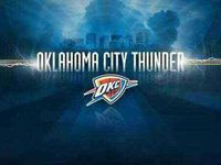 I'm a Thunder girl! Thunder Up!!