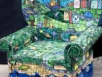 Cool Chairs and Benches