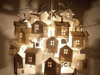 Artistic Illuminations, lamps, special lighting, candles, garlands, lanterns, torches and so on...something different!