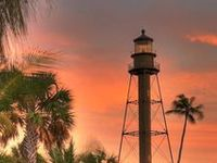 Ft. Myers and the Islands of Sanibel and Captiva
