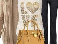 Fashion forward!
