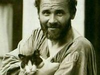 Artists: Gustav Klimt