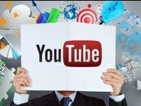 YouTube is a video-sharing website owned by Google.  It allows users to upload, view and share videos.
