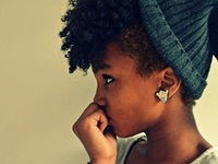 #naturalhair #twa #naturalhairstyles #shorthair