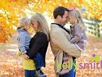 Photo Ideas: Family