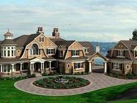 *Dream house*