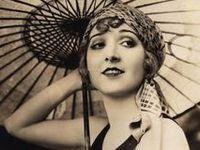 1900- 1930's Actresses