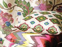 ~A Collection of Beautiful Fabrics~