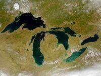 Michigan, Northern Michigan