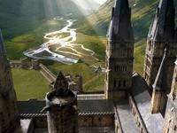 Hogwarts & Harry Potter Set