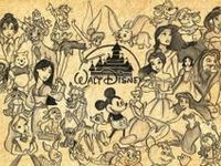 Disney Mania/Pixar Magic/Dreamworks Fantasy