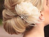 Bridal & Event Hair