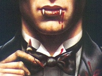 I'm considering a vampires ball for a future Halloween gathering.