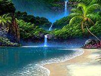 Sea / Beach