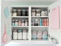 Organize it!  Kitchen and Pantry