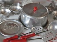 ~Olde Kitchen Items-Child Size~