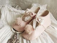 ~Vintage Children's Clothing & Shoes~
