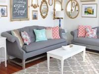 Home & interior stuff