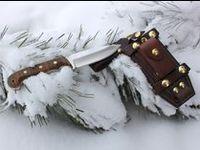 Knives &  Hawks