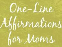 Parenting tips & parenting quotes to help making being a mom a little bit easier. Great ideas related to positive discipline for kids, plus thoughtful parenting advice for babies, toddlers, and preschoolers.