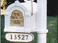 Boites aux lettres - Mailbox