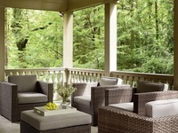 Porches, Decks, and Patios