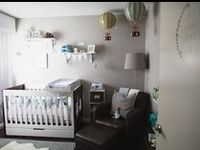 Boy Baby rooms